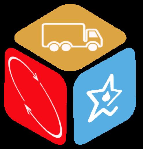 la casa del camionero logo