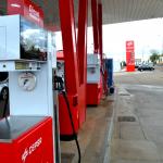 gasolinera en los Santos de Maimona